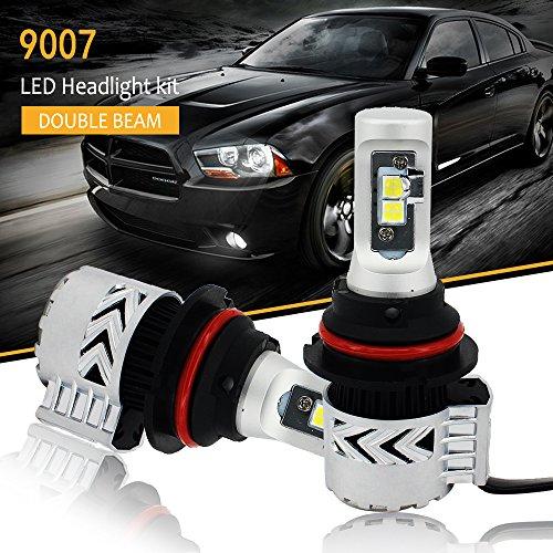 02 mustang gt headlight bulbs - 2