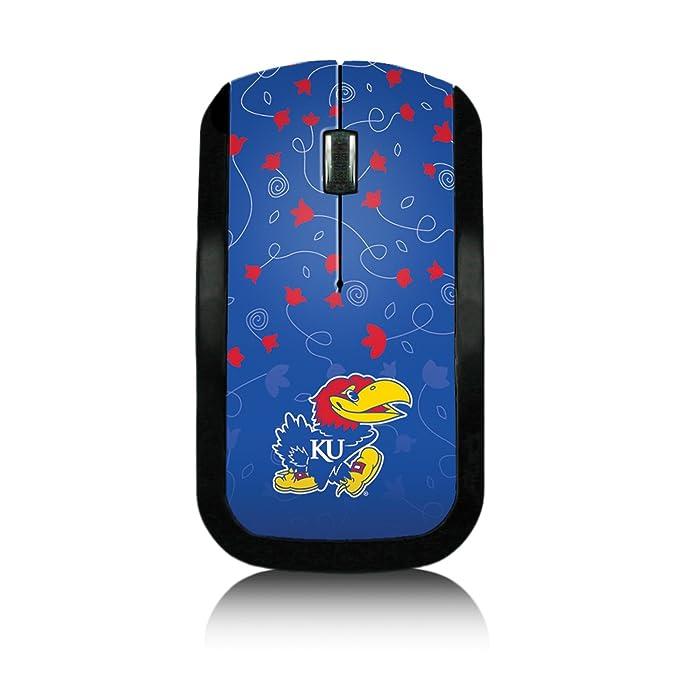 Keyscaper NCAA Wireless USB Mouse in Swede
