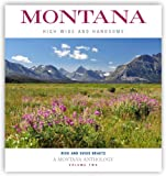 img - for Montana: High, Wide, and Handsome, Volume 2 book / textbook / text book