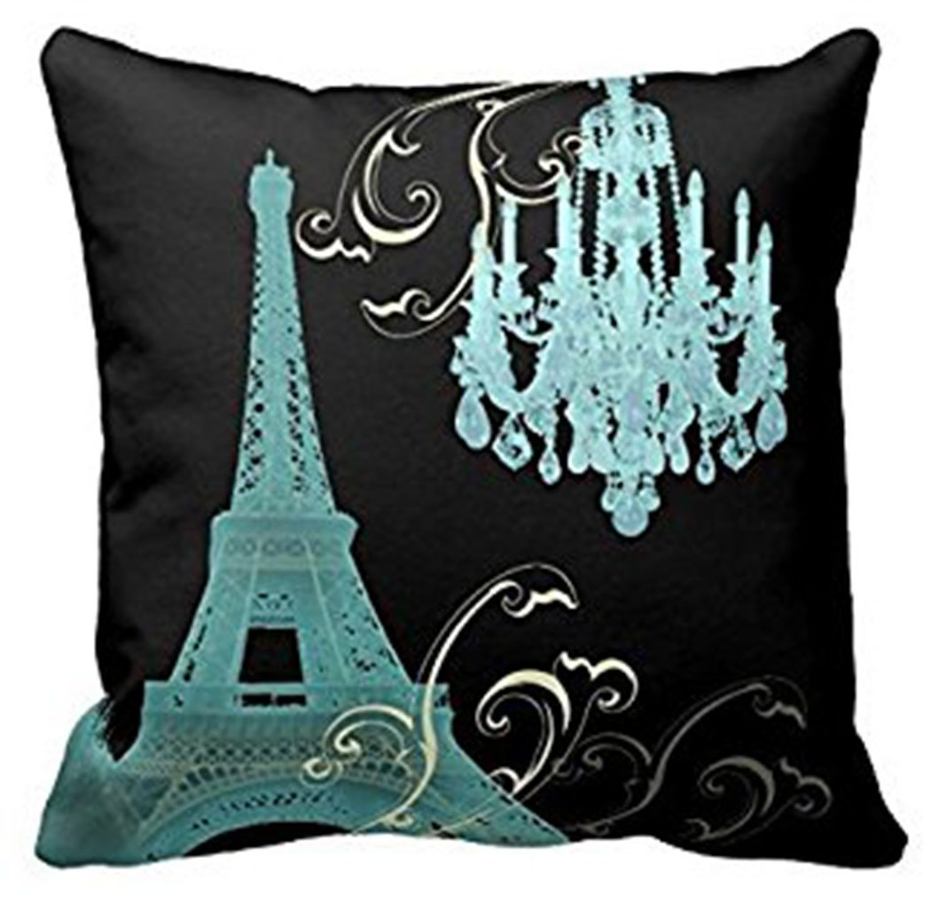 Romantic, Cute And Trendy Paris Themed Home Decor