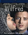 Cover Image for 'Wilfred: The Complete First Season'