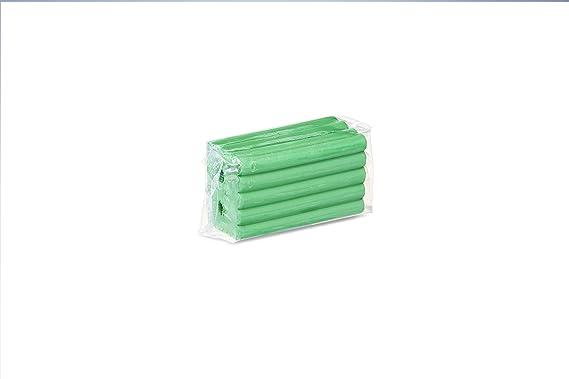 Modelliermasse für Kinder grün 500 g Becks Plastilin B100483 Knetmasse