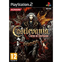 Castlevania: Curse of Darkness /PS2 [PAL] UK VERSION