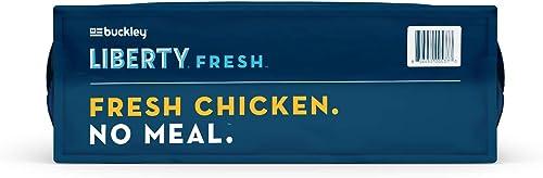 Buckley Liberty Fresh Dry Food
