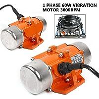 MOMOJA Virbator industrial Virbator Motor 60W 3000 RPM