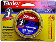 Daisy Outdoor Products .22 Cal. Pointed Pellets 250ct (Silver, 5.5 mm)