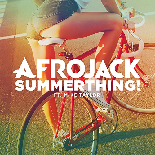 SummerThing! [feat. Mike Taylor]