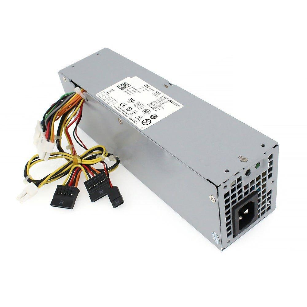 WOVELOT DELL Optiplex H240ES-00 H240AS-00 AC240ES-00 AC240AS-00 L240AS Fuente de alimentacion