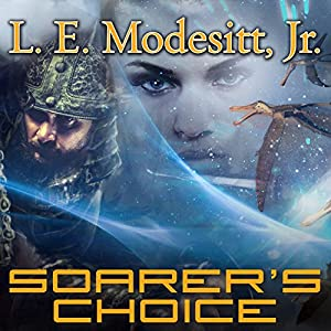 Soarer's Choice Audiobook