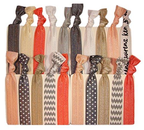 yoga hair ties - 7