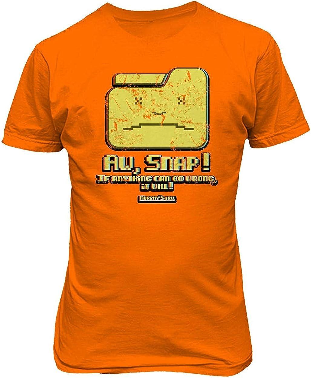 Nueva página de Camisas de Novedad Camisa Rota de Internet AW ...