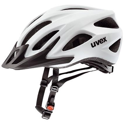 2015 Uvex VIVA 2 Matt white 52-57cm