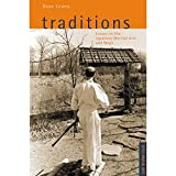 img - for Traditions, Essays on the Japanese Martial Arts and Ways: Tuttle Martial Arts book / textbook / text book