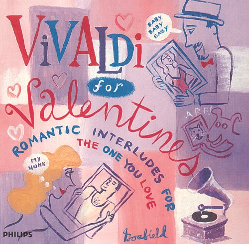 Vivaldi for Valentines