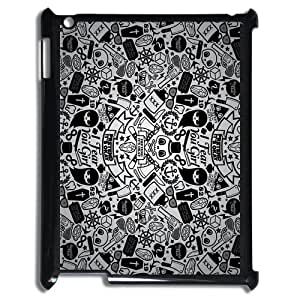 Print Your Own Image Phone Case For Ipad2,3,4 Case Cover With Okay Okay AM675135