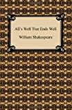 All's Well That Ends Well, William Shakespeare, 1420932152