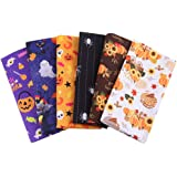Ghouls /& Goodies by Doodlebug Designs from Riley Blake 100/% Cotton Halloween Fabric C5301 Orange Owls