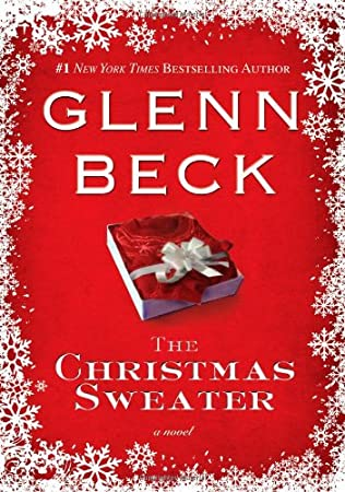 book cover of The Christmas Sweater