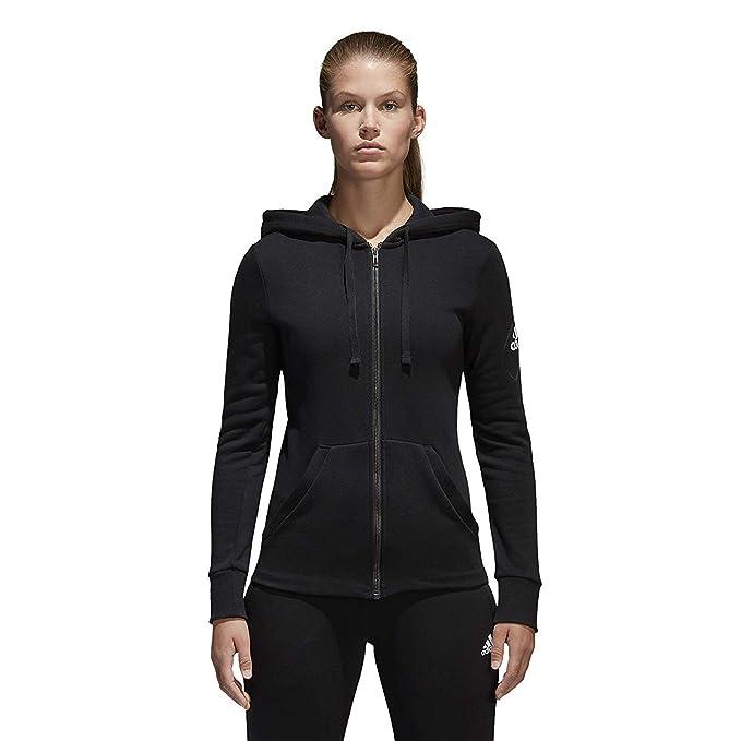 Amazon.com: adidas S97085 - Sudadera con capucha para mujer ...