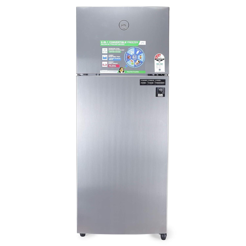 Godrej 260 L 3 Star Inverter Frost-Free Double Door Refrigerator