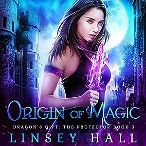 Origin of Magic Audiobook