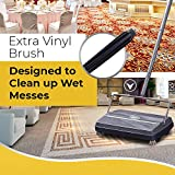 Fuller Brush 17042 Electrostatic Carpet & Floor