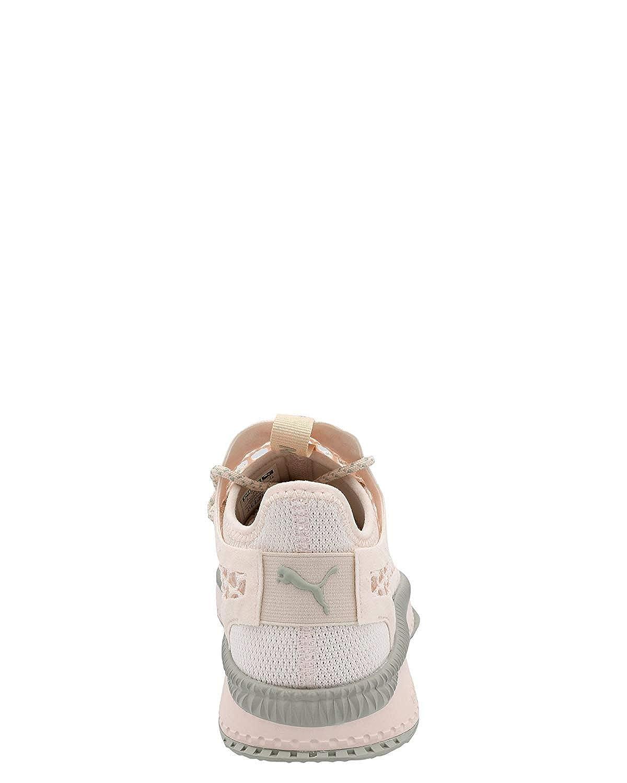 59d925fac1296 Amazon.com: PUMA Tsugi Netfit V2 JR Sneaker (Big Kid),4: Shoes