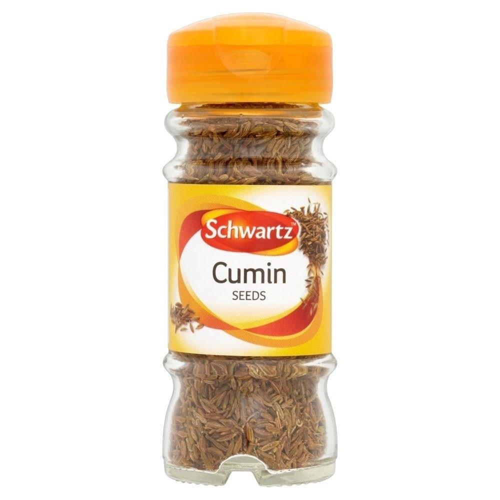Schwartz Cumin Seed (35g)