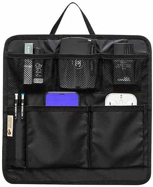Backpack Insert Bag in Bag Organizer Shoulder Rucksack Bags Handbag Multi Pocket