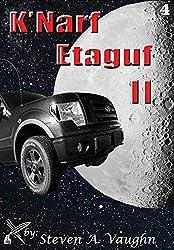 K'Narf Etaguf II (Temani, K'Narf and Holpen Series - Book 4)