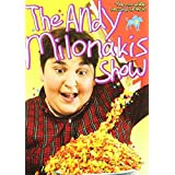The Andy Milonakis Show DVD the Complete Second Season