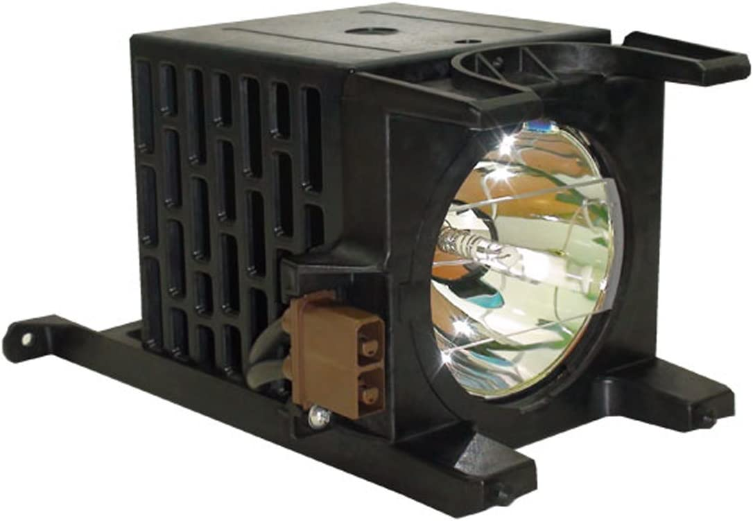 Y196LMP Amazing Quality 75007111 Compatible Toshiba Lamp with Housing Amazing Lamps Y196-LMP