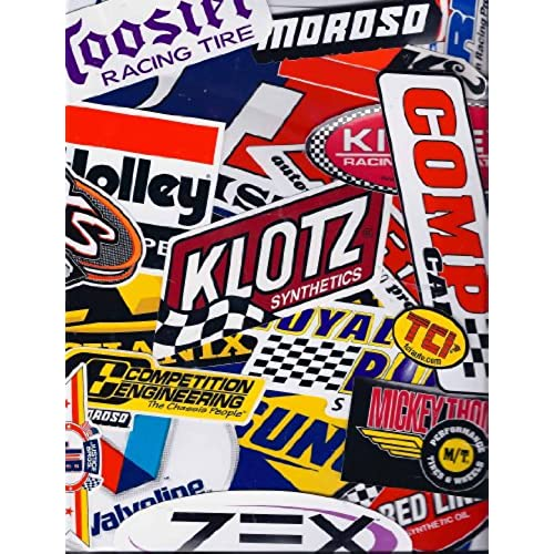 Race Car Decals Amazoncom - Vinyl decals for race carspopular racing car decalsbuy cheap racing car decals lots from