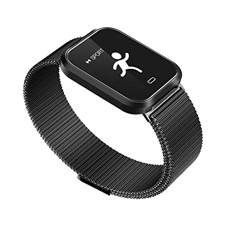 Amazon.com : Aobiny Smart Watch, Q7S 1.3 Color Screen IP67 ...