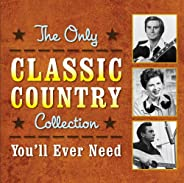 The Only Classic Country Collection You'll
