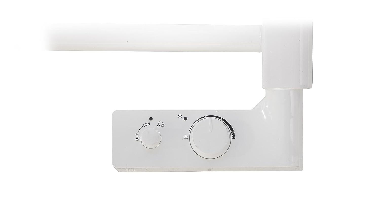 720 mm x 400 mm Seche serviette /électrique