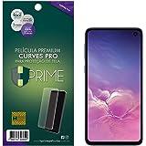 Pelicula Curves Pro para Samsung Galaxy S10E, HPrime, Película Protetora de Tela para Celular, Transparente