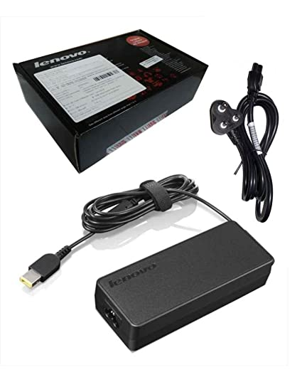 Lenovo 65w Adapter Charger For Lenovo B40 80