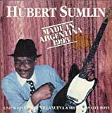 #9: Made In Argentina 1993