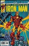 Iron Man (3rd Series) #2