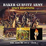Since Beginning: Albums 1974-1976