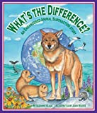 What's the Difference?, Suzanne Slade, 1607180812