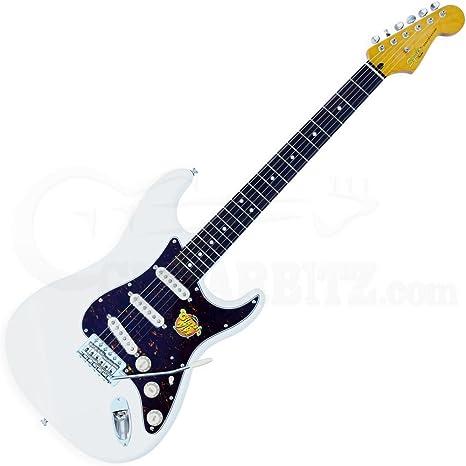 Squier Classic Vibe `60s Stratocaster · Guitarra eléctrica: Amazon ...