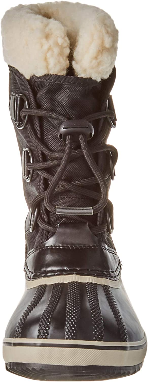 SOREL Youth Yoot Pac Nylon Winter Snow Boot for Kids
