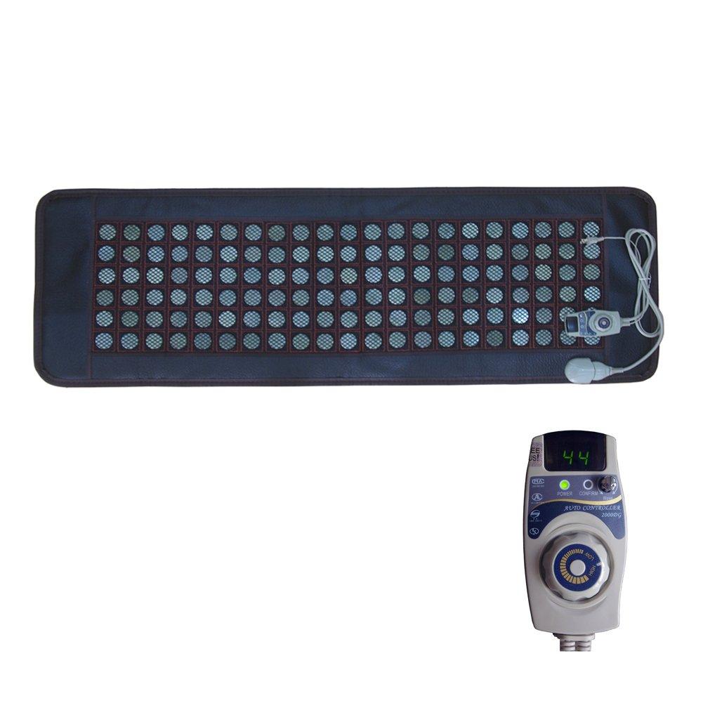 HealthyStar| infrared heating pad electric mat Jade Pad (59''X20'')