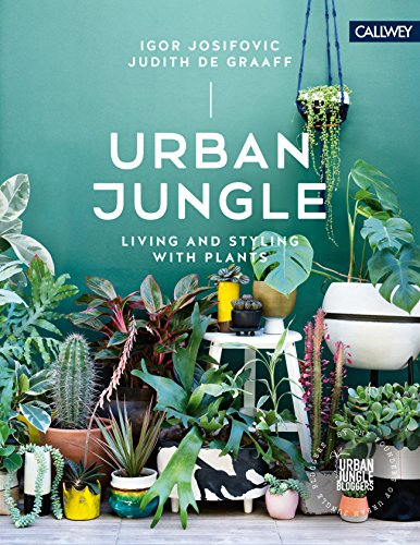 and Styling with Plants (House Plant Care)