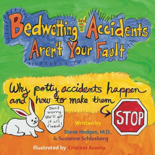 Bedwetting Accidents Arent Your Fault product image