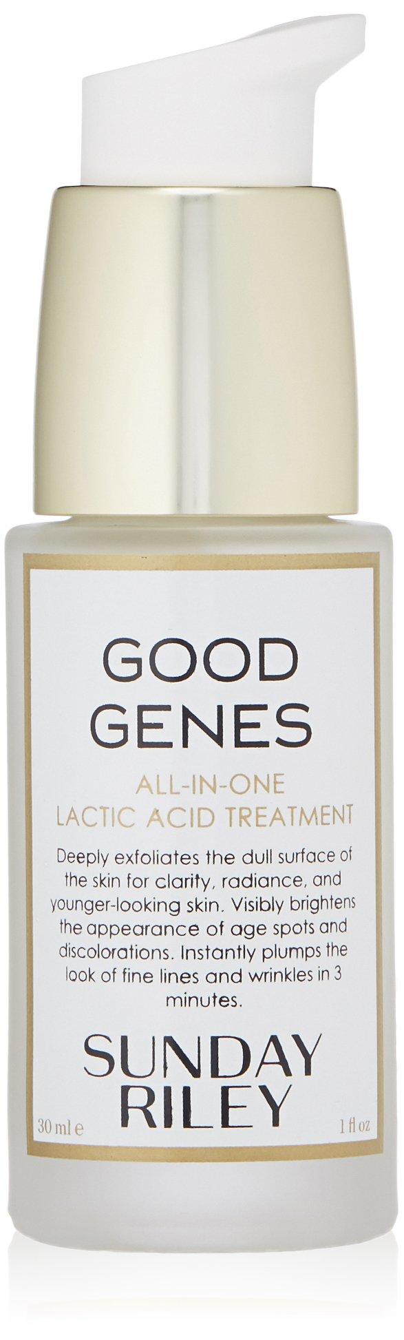 Sunday Riley Good Genes All-in-One Lactic Acid Treatment, 1.0 fl. oz.