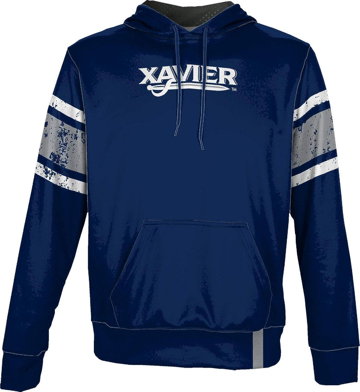 ProSphere Xavier University Boys Pullover Hoodie End Zone
