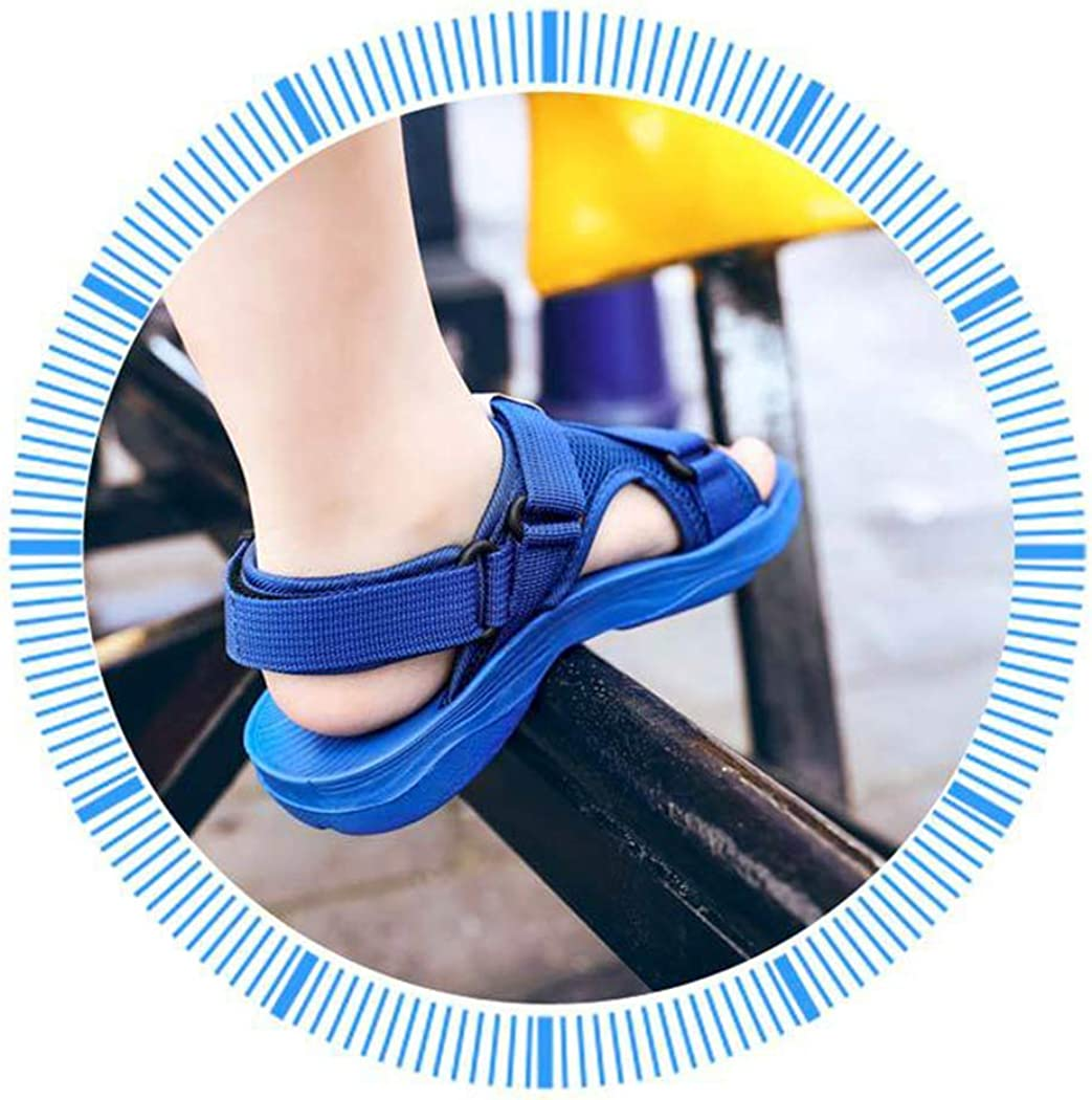 Raylans Boys Summer Outdoor Sandals Toddler//Little Kid//Big Kid